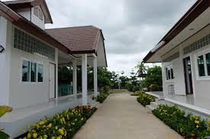 Bualuang Boutique Resort