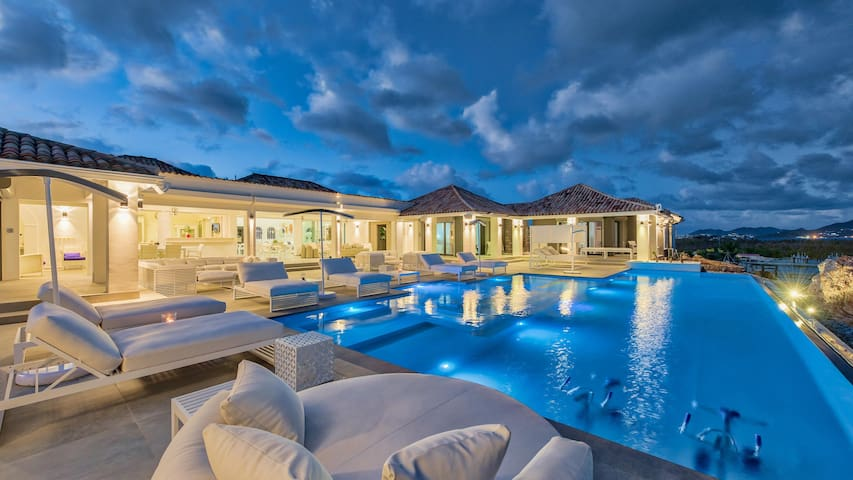 Dream Villa SXM MIRA