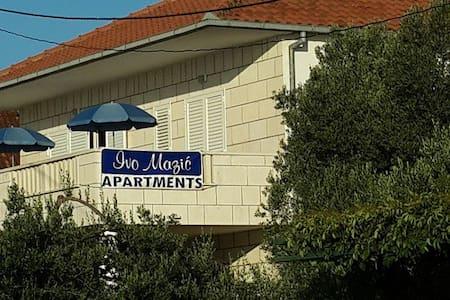 SRESER-Ivo Mazic,apartment KIARA - Sreser