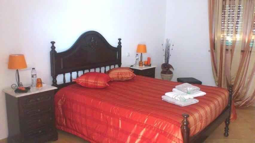 Casa Monte Alegre - Redinha - Haus