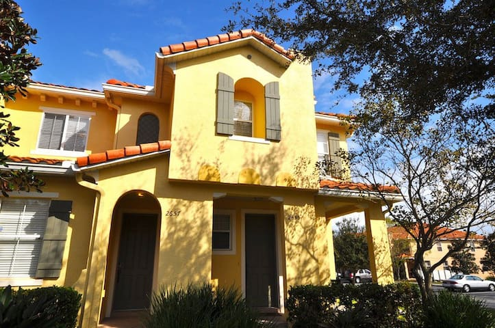 2657MS - Kissimmee - Appartement