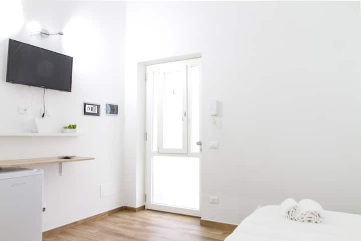 Adriana, double room in the historical center