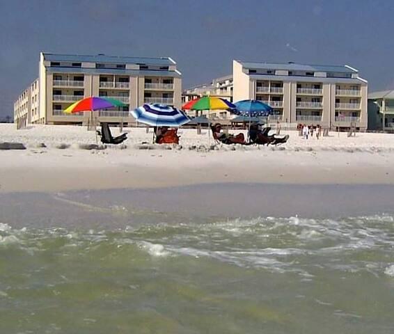 Sugar Beach 375