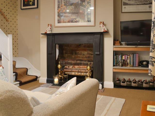 Bramble Cottage (UK10539)