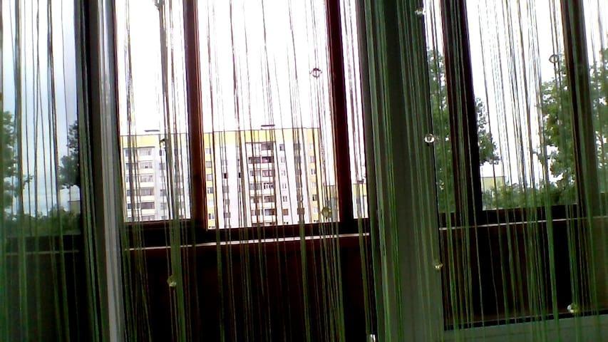 квартира на рябикова просто прелест - Братск - Appartamento