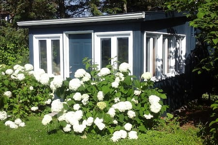 Kiosque du jardinier - Cabin