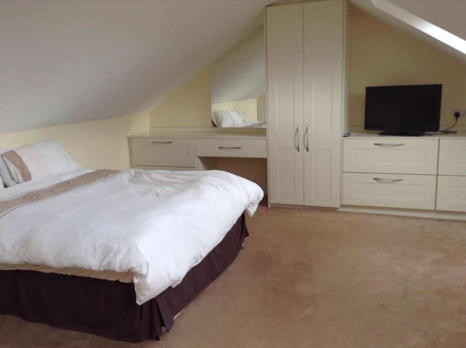 Large double room 1