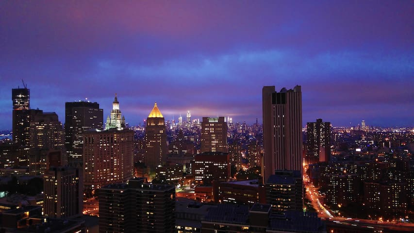 room for rent - Downtown Manhattan - New York - Apartment