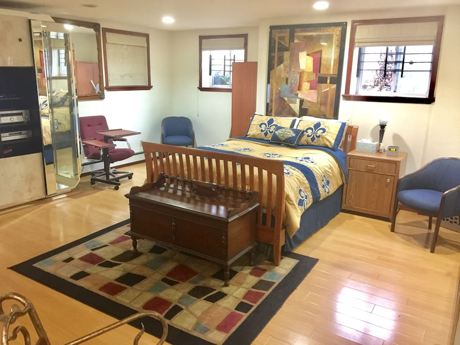 Private Entry Rooms For Rent In Nyc