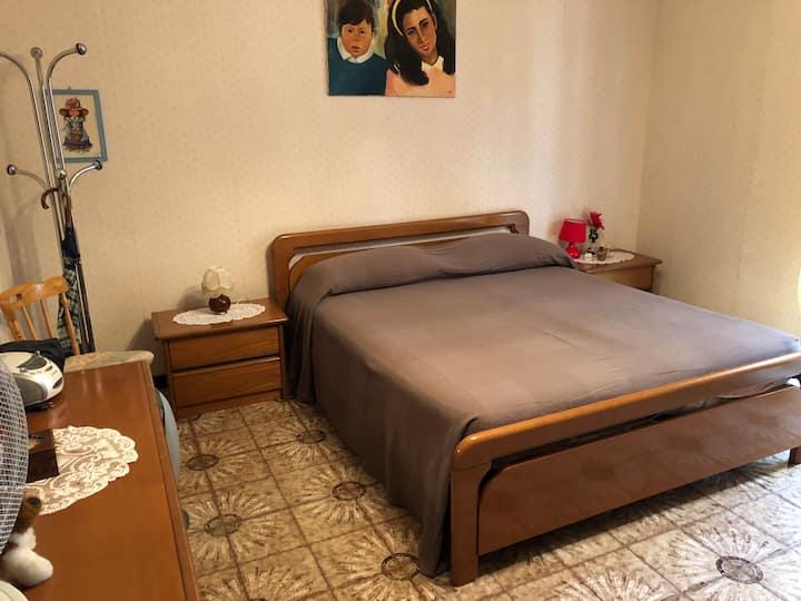 appartamento al primo piano