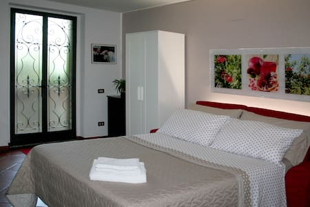 B&B La Collina del Melograno - Sinalunga - Bed & Breakfast