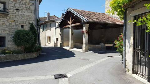 """Charmante petite maison de village """"cocooning"""""""