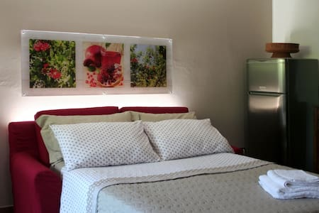 B&B La Collina del Melograno - Bed & Breakfast
