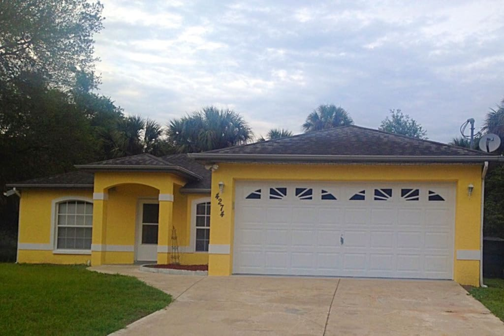 3 Bedroom Home In North Port Fl Houses For Rent In