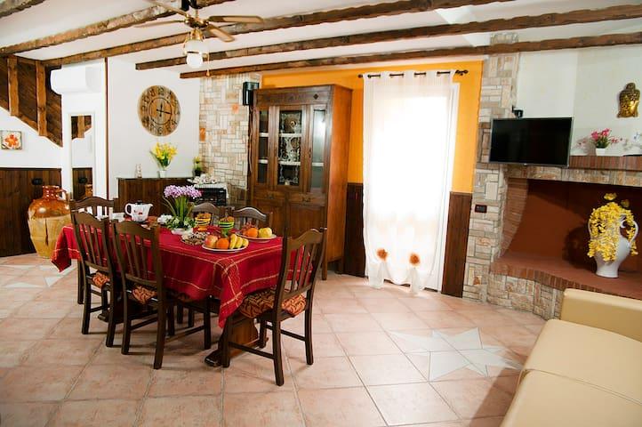 Guesthouse da Filiberto, appartamento centrale