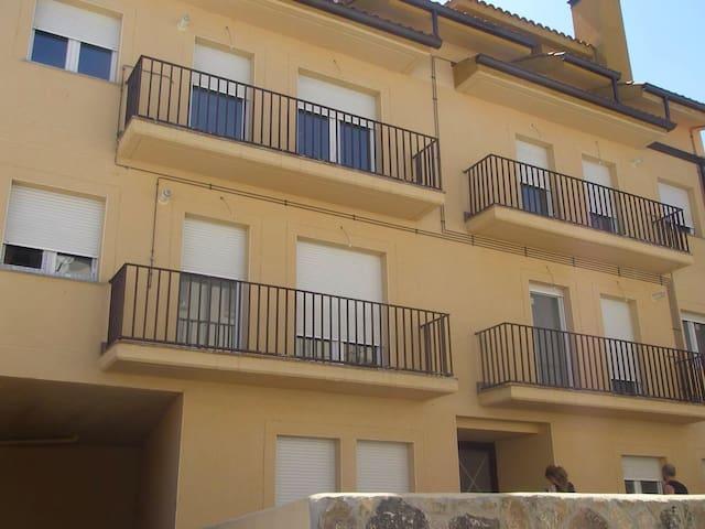 Bonito piso en El Espinar.Nice Flat - El Espinar - Apartamento