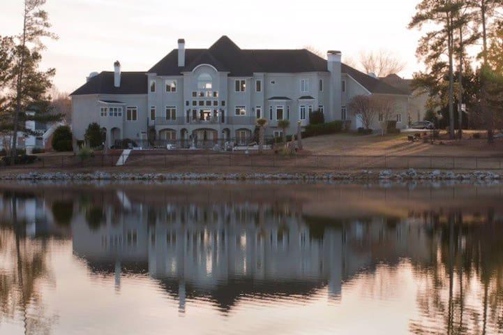 Château Joli