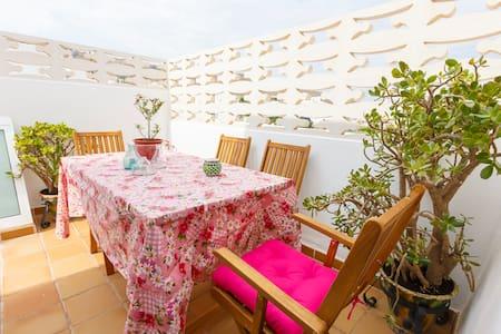 Hermosa casa en Villa de Nijar