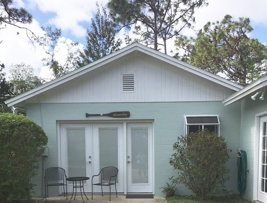 The beach house houses for rent in port orange florida united states - Houses for rent port orange ...