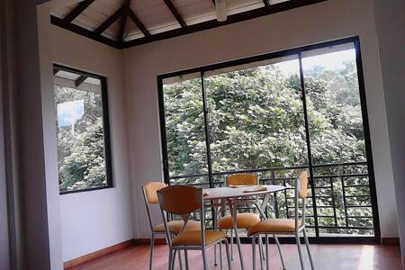 hantana natures villa HomeStay - Hantana