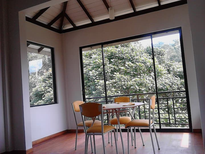 hantana natures villa HomeStay