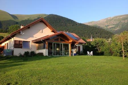 Gîte indépendant dans la maison - Villard-Saint-Christophe - Ev