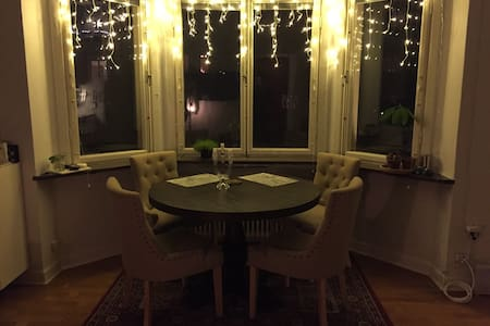 27m2 Studio Apartment in Solna - Solna