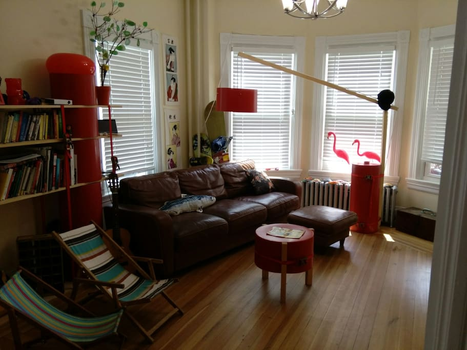 Gorgeous 3 Bedroom Apartment Parking College Area Apartments For Rent In Providence Rhode