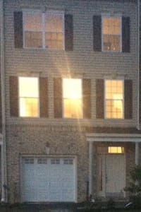 Beatiful three story townhouse. - Middletown - Haus