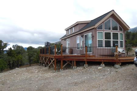 Great Basin Natl Park Retreat - Chalet