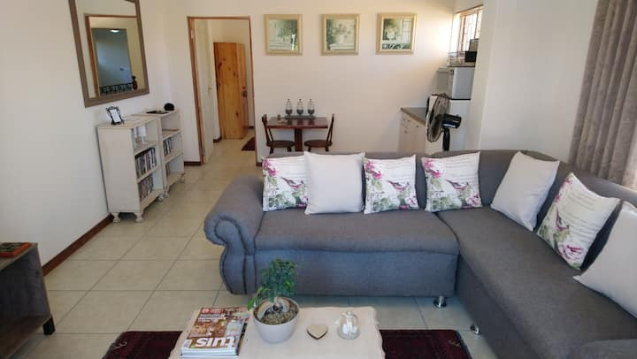 Sage, self catering accommodation, Jeffreys Bay