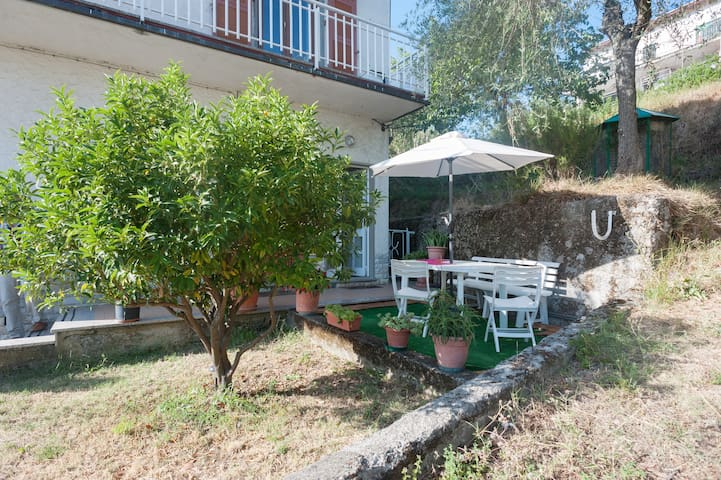 Apartament in the country. - Montebello di Mezzo - Apartamento