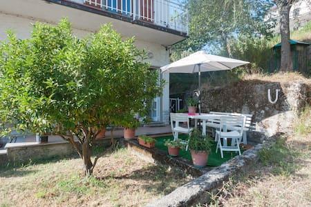 Apartament in the country. - Montebello di Mezzo - Huoneisto