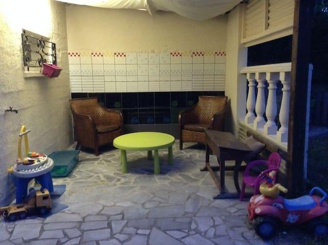 Maison à 10 Mn de Disneyland - Collégien - Townhouse