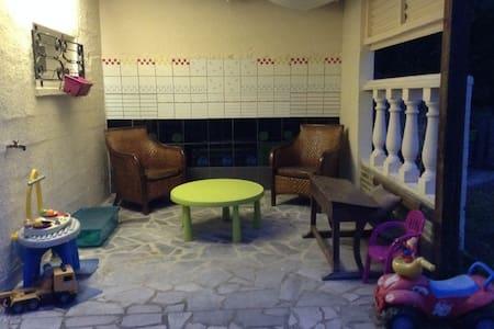 Maison à 10 Mn de Disneyland - Collégien - Таунхаус
