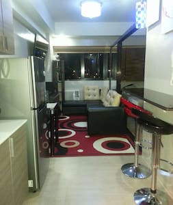 Fully Furnished Condo for Rent Monte Carlo Cainta - Cainta - Apartament