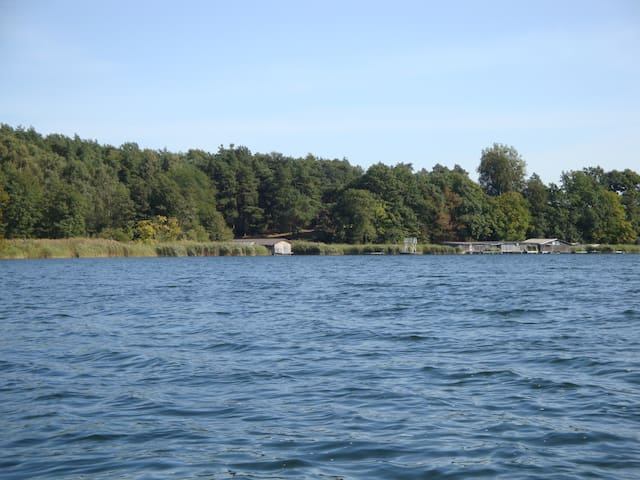 Haus Seenland