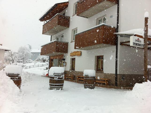 Bed&Breakfast da Core - Brenta Dolomites - San Lorenzo in Banale - Bed & Breakfast