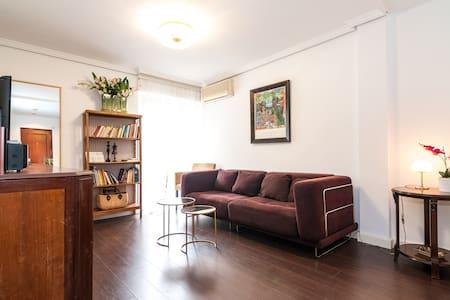 La Latina - Birkin II - Apartamento