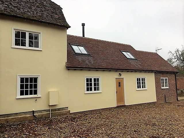 Orchard Cottage - Newly Built Farmhouse Annexe