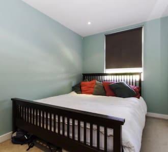 Ensuit room in beautiful appartmen - 倫敦