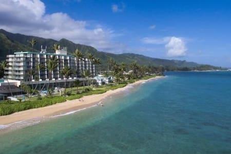 Deedee's Beach Retreat Oahu