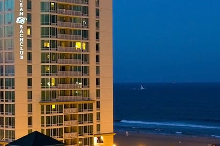 Ocean Beach Club Resort - Virginia Beach - Villa