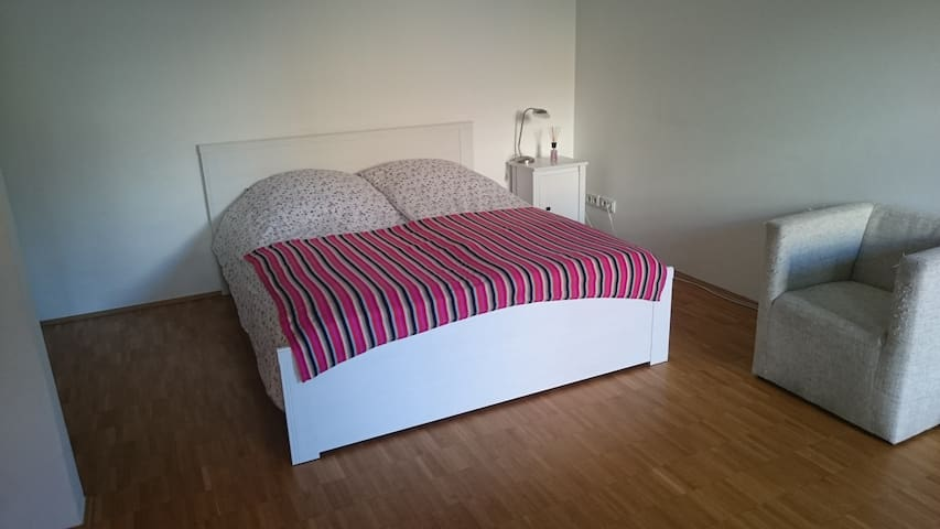 03/Studio App., 45m², in the Center - Heidelberg - Leilighet