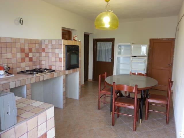 appartamento indipendente - Montalbano Elicona - 단독주택