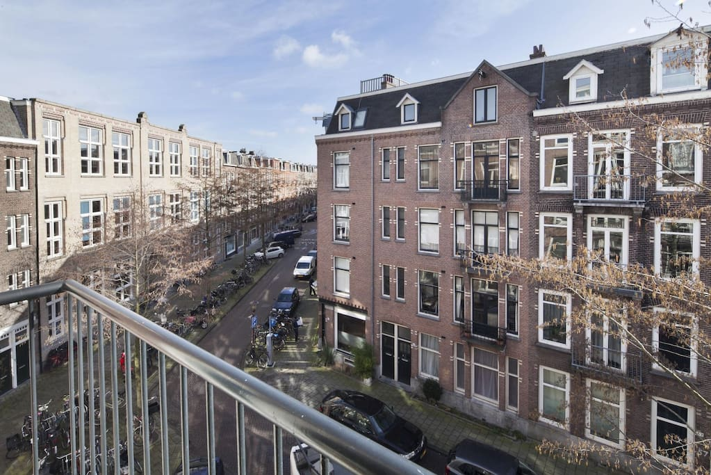 Luxury family house with rooftop townhouses in affitto for Alloggio a amsterdam