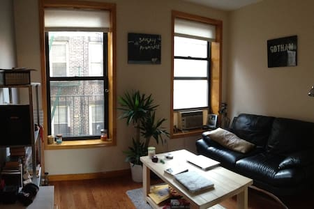 1 BR apartment available for the Labor Day weekend Sept 5 - Sept 8