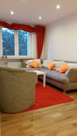 "Apartment  ""Josef"" - Koszalin - Appartement"