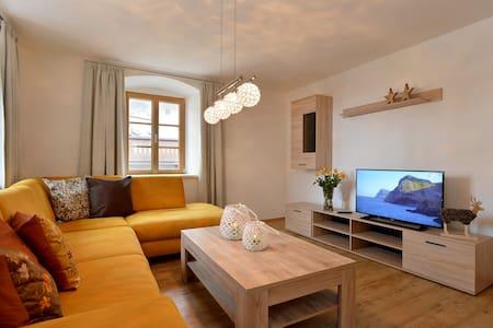 Jägerhaus Apartment Kirchblick - Lakás