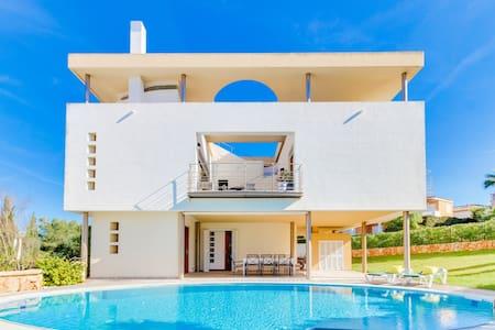 Villa Cala Blava - LLucmajor